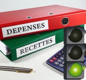 Excédents budgétaires